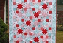 Quilts / by Desley Byers