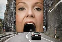 Creative Advertising & Posters / Advertising, posters & brand movies