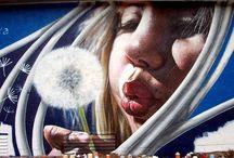 a r t e  U r b a n O / by Marilin Jaime