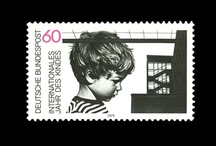 Timbromania / Stamps Letters Postage