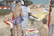 Summer / Warm weather, sandy shores and more from the collection. / by The Jewish Museum