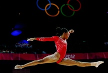 London 2012 Olympics  / by Ted Nguyen