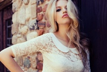 Lace Lace Lace / by Dovcor Bathrooms