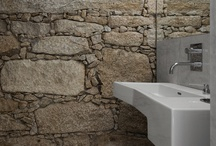 Lovely Bathroom Walls / by Dovcor Bathrooms