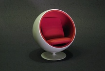 Chair Designs / by Dovcor Bathrooms