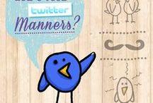 Twitter / Twitter inforgraphics