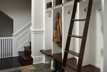 Must have mud rooms / by Dovcor Bathrooms