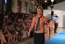 Pasarela Málaga Larios Fashion Week 2012 / by DIBUF