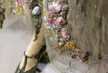 Vintage Finery / by Christine Clark Zook