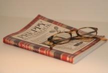 Preppy Handbook / by Lily Boettcher