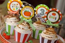 Pumpkin party / by Amanda's Parties To Go
