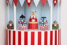 Circus Party / by Amanda's Parties To Go