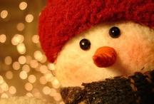 Snowmen & Snow Days!