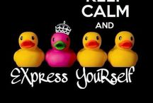 Keep Calm and... / by ✨Jenny Lopez-Guerrero✨