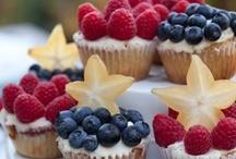 hey there cupcake ;) / by Shana Fox