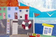 Joanne  Wishart Seaside Collection