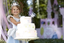Disney Princess Party Ideas / Make her birthday party dreams come true... with our Disney Princess themes.