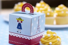 Madeline Party / For the precocious and enchanting little girl, celebrate with our Madeline party theme. / by Birthday Express