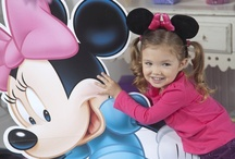 Minnie Mouse Party Ideas / Our Minnie Mouse themes will make her birthday party bow-tiful.