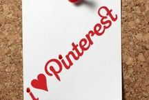 All about Pinterest   Social Media Marketing / The best #infographics, news, tools & tips on #Pinterest. (No sales promotions or non-Social Media pins please!) Together, let's make this the best resources board on Pinterest! If you'd like to contribute, just leave me a shout-out on one of the pins here, or email me at  socialchamps@gmail.com