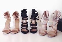 All about the shoes!! / by Magen Younger