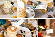 Event Food & Drinks!! / by Magen White