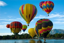 Beautiful Balloons!!