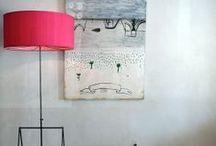 LIGHTING / by Spruce Interior Design