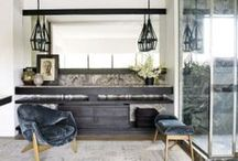 BATH / by Spruce Interior Design