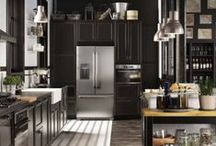 KITCHEN / by Spruce Interior Design