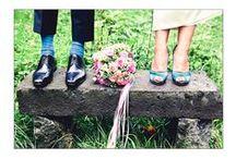 Vintage Hochzeit | Hochzeitsfotografie | Vintage Wedding / Alles was zu einer Vintage Hochzeit dazugehört. / by CorinnaVatter Fotografie