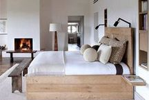 BEDROOMS / by Spruce Interior Design