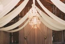 Drapery, Lighting & Linen / by Magen Younger