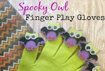 Halloween / Fun, unique and creative ideas for Halloween!