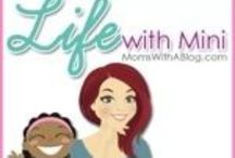 Mini's World (Aspergers and Sensory) / Posts and information about Autism and Sensory disorders.