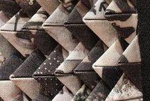 Fabric manipulation / by Julia Wright