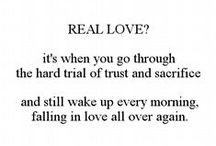 Love, heartbreaks and so on