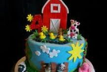 Farm Party / by Amanda's Parties To Go