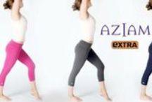 Yoga Pants / AZIAM's favorite Yoga Pants!
