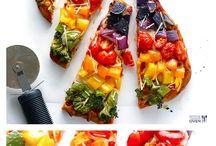 Very Vegetarian or Vegan / by Jennifer Allen