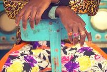whatwear | afropunkism