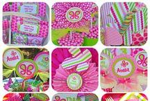 Butterfly Party / by Amanda's Parties To Go