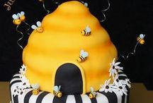 Bee Party / by Amanda's Parties To Go