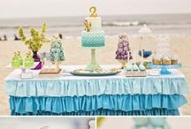 Mermaid Party / by Amanda's Parties To Go