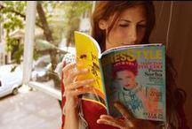 DRESSTYLE / Simplicity, elegance & style in one place. | Simplicidad, elegancia & estilo en un mismo lugar. www.dresstyle.com.ar | issuu.com/dresstyle