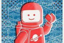 Brick-a-brac / Lego