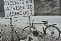 Look Mum No Hands / Bikes