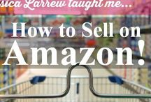 Amazon FBA / Amazon FBA: products, how to sell, sellers, success, sourcing, step by step, taxes, beginner, private label, tips, business, wholesale, what to sell, and much more.