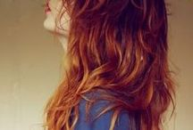 Locks / Hair Style Colour