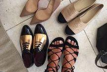 SHOEgar / Shoes, shoes, shoes!